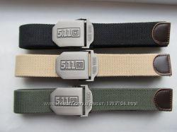 Ремень 5. 11 1. 5 Cobra BDU Belt - металлическая пряжка
