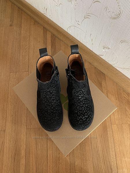 Ботинки демисезонные 32р-20,5 см Froddo