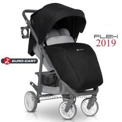 Прогулочная коляска Euro-Cart Flex