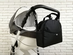 Сумка на коляску универсальная сумка Z&D New