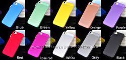 Чехол пластиковый айфон 5, 5S,  iphone