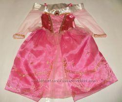 Платье  принцессы от DISNEY