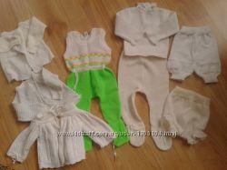 одяг для новонароджених BABY CLUB 54-62