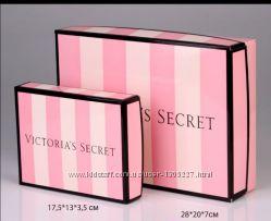 Коробочки  от Victoria secret