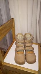 Туфли ортофут