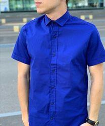 рубашка летняя S. M. XXL