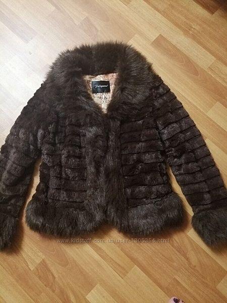 Куртка меховая 48-50