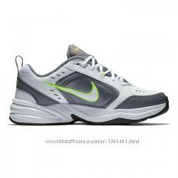 9f8a9c20bd Кроссовки Nike Air Monarch WhiteWhtGrey