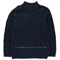 Свитер Kangol Taras Knitted Petrol