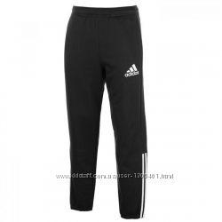 Штаны adidas 3S Jogging BlackWhite