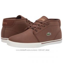 Кроссовки Lacoste Ampthill 119 1 CMA Brown