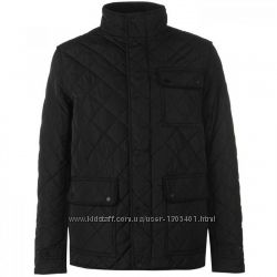 Куртка Firetrap Kingdom Black