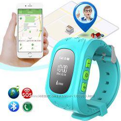 Распродажа. Smart Baby Watch детские смарт-часы Q50, Q70