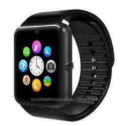 Smart Watch умные часы с сим-картой и картой памяти