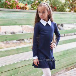Школьное платье  244 kiri