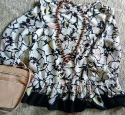 Эффектная блуза F&F