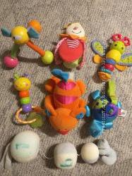 Качественные игрушки