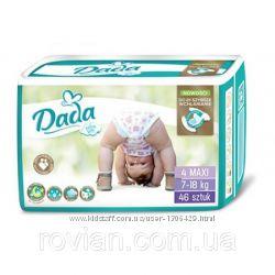 Продаю подгузники Dada