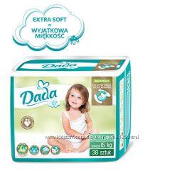 Подгузники DADA soft