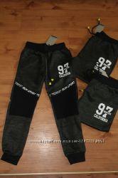 Спортивные штаны брюки мальчику
