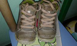Ботинки демисезонные Ecco 21р