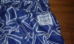 Пляжные шорты Mothercare Морские звёздочки на 3-4года