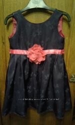 3bbff652b29 Нарядное платье George на 2-3года