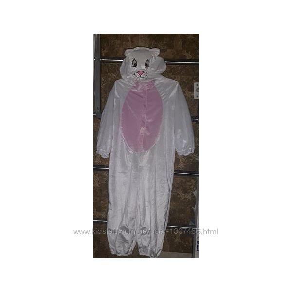 Карнавальный костюм кошка кися