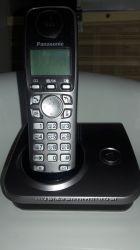 Цифровой беспроводной телефон Panasonic kx-tg7207ua