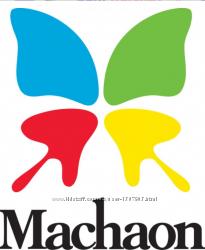 СП книг издательства Махаон, Рiдна мова -20