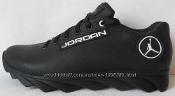 f4866020 Jordan мужские кроссовки осень кожа обувь кросовки спорт 2018 Джордан