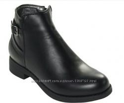 Демисезонные классические ботинки Pepperts