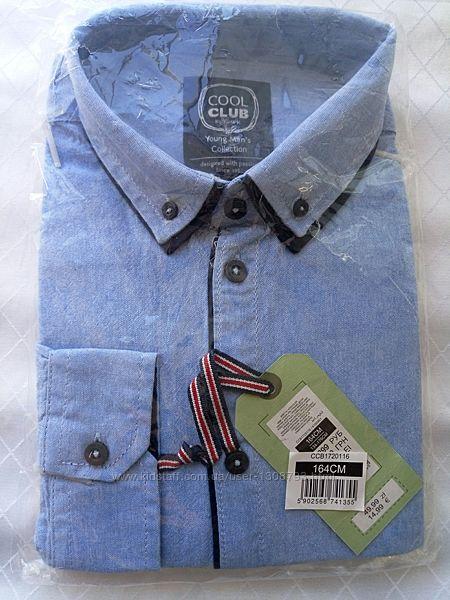 Рубашка Cool Club by Smyk