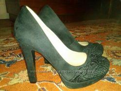 Суперские туфли
