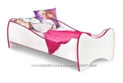 Кровать DUO с матрасом