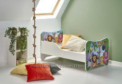 Кровать детская HAPPY с матрасом