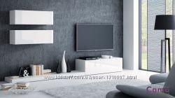 Стенка модульная мебель PIXEL 7