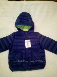 Демисезонная модная куртка Impidimpi унисекс 7480