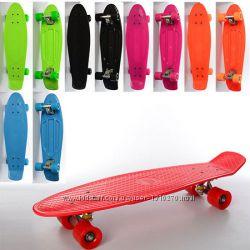 Скейт Пенни Борд Penny Board.