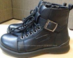Ботинки Arial 5514-1019 черные