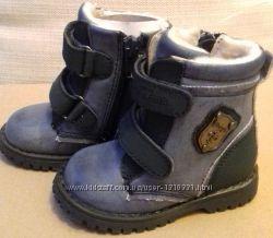 Ботинки  для мальчика Blooms kids 36006