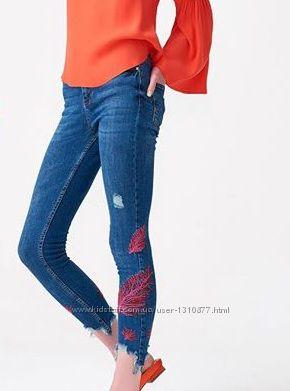 джинсы Dilvin