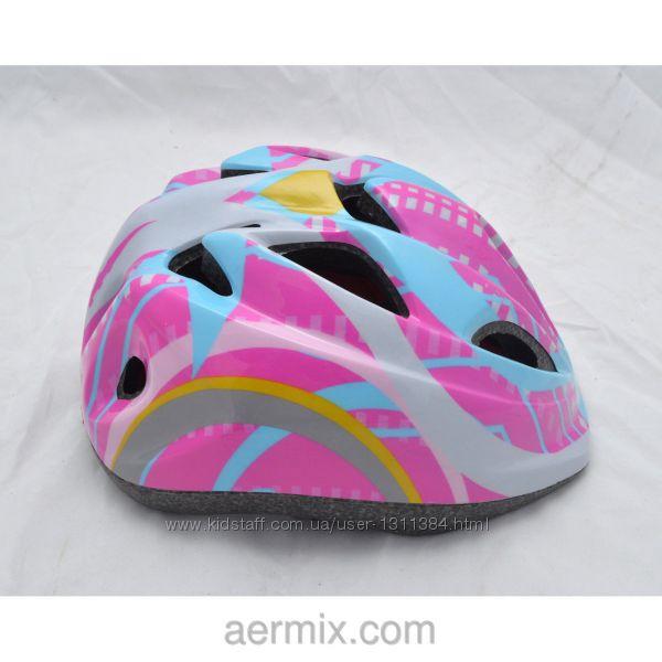 Шлемы для детей в наличии