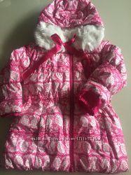 Курточки для двійнят
