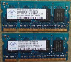 Продам память PC2 5300 256 MB