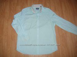 Классическая рубашка Next 17 eur 43, 100 коттон