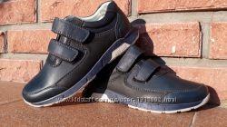Туфли для мальчика в спортивном стиле р. 32-37 ТМ Clibee