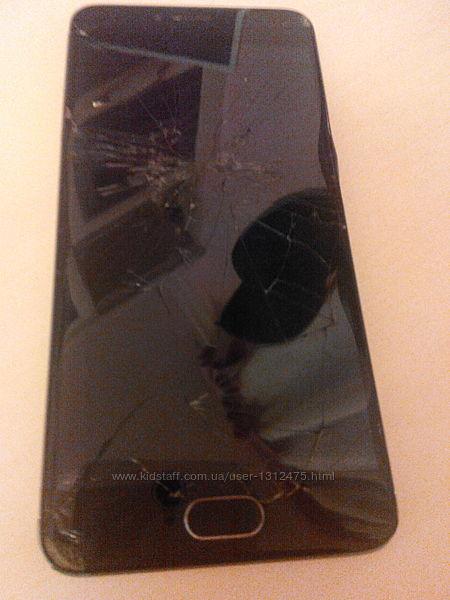 Телефон meizu , ergo ремонт