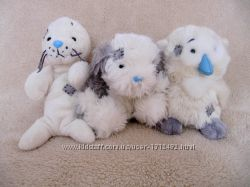 Друзья мишки Тедди, My Blue Nose Friends