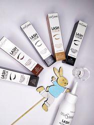 Краска для бровей и ресниц LeviSsime Lash Color и Eye Brow Color
